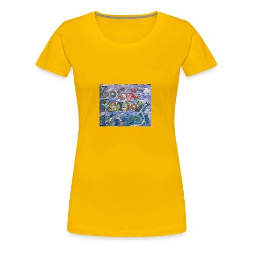 IMG_0226 - Women's Premium T-Shirt
