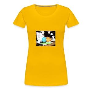 Screen_Shot_2016-11-10_at_7-24-00_PM - Women's Premium T-Shirt