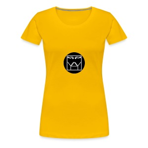 Year After Year Nyc Original Logo - Women's Premium T-Shirt