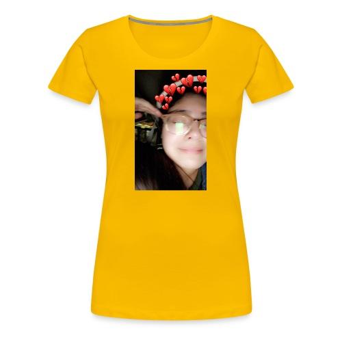 oof - Women's Premium T-Shirt