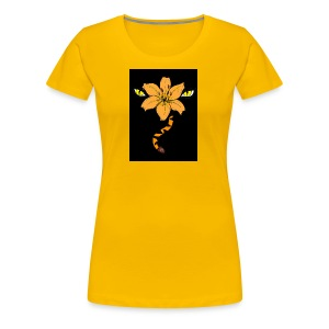 tiger lilly - Women's Premium T-Shirt