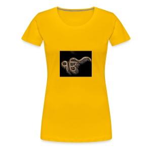 ekonkar - Women's Premium T-Shirt