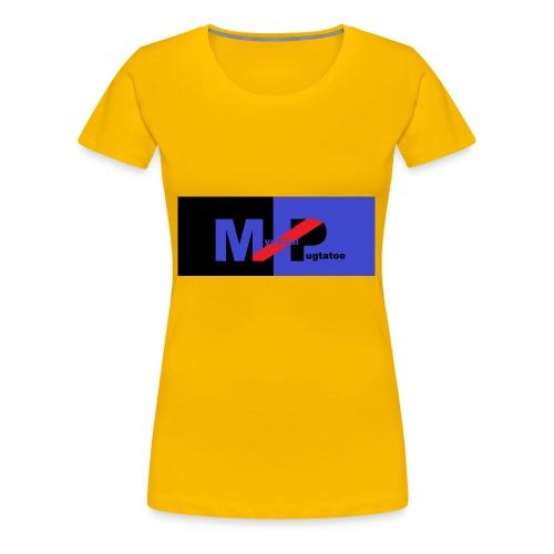 Mystical Logo - Women's Premium T-Shirt