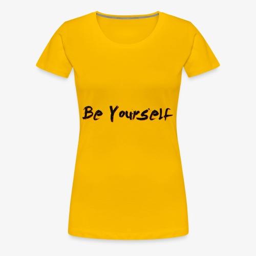 a3a46811c76827ee09e9588f14e66542 - Women's Premium T-Shirt