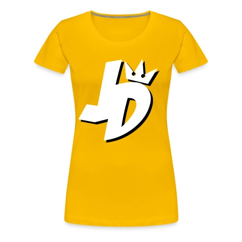 JDMerch - Women's Premium T-Shirt