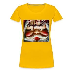 Saint Brazylas Collection - Women's Premium T-Shirt