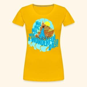 splashMT2 - Women's Premium T-Shirt