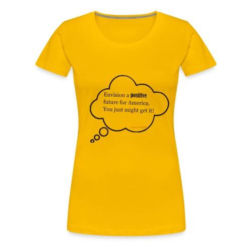 Scan_2 - Women's Premium T-Shirt