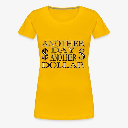 EDA0C14B 7528 40A7 8691 D83E888809B0 - Women's Premium T-Shirt