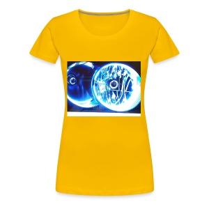 Nice shirt - Women's Premium T-Shirt