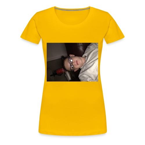 Ma - Women's Premium T-Shirt