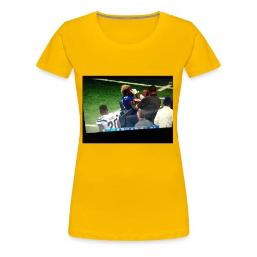 IMG 20171220 152015 - Women's Premium T-Shirt