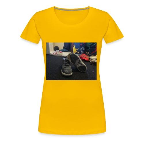 new jordans - Women's Premium T-Shirt