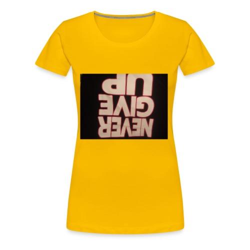 Team 2 play merch - Women's Premium T-Shirt