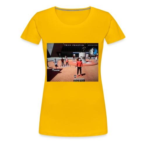 2k18 life - Women's Premium T-Shirt