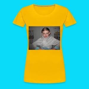 Gorge Bob - Women's Premium T-Shirt