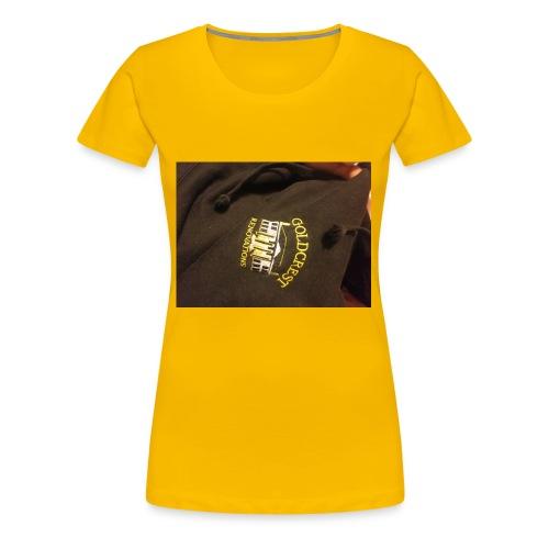Teest - Women's Premium T-Shirt
