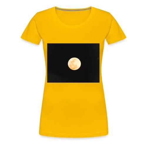 Luna2 - Women's Premium T-Shirt
