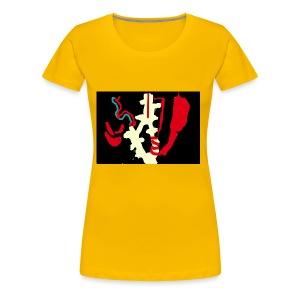 x Ray - Women's Premium T-Shirt