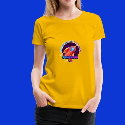 93 ROCKET - Women's Premium T-Shirt