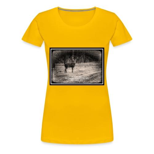 091018 1 2 - Women's Premium T-Shirt