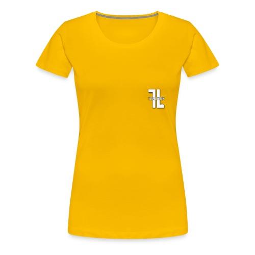TL Logo - Women's Premium T-Shirt