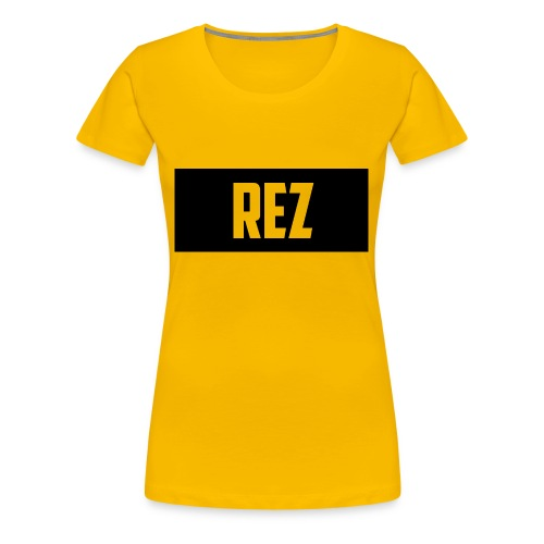 NEW_DESIGN_SHIRT - Women's Premium T-Shirt