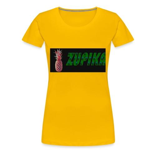 ZUPIKA - Women's Premium T-Shirt