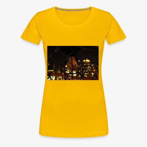 brooklyn - Women's Premium T-Shirt