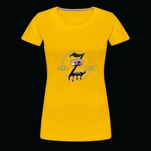 RadBoyz - Women's Premium T-Shirt
