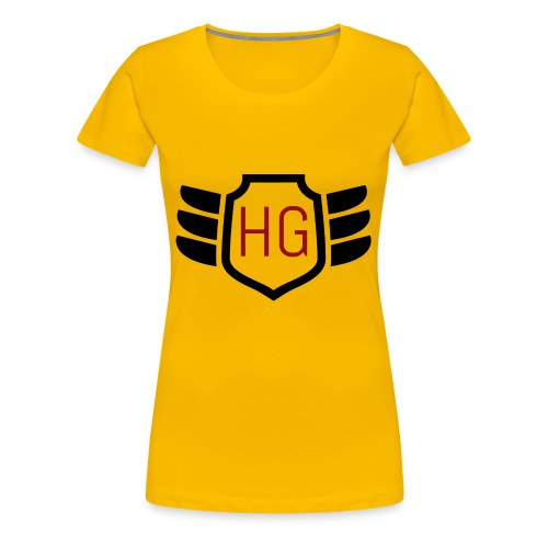 Humanity - Women's Premium T-Shirt