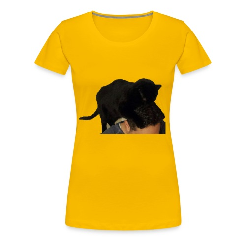 I Aint Letting Go! - Women's Premium T-Shirt
