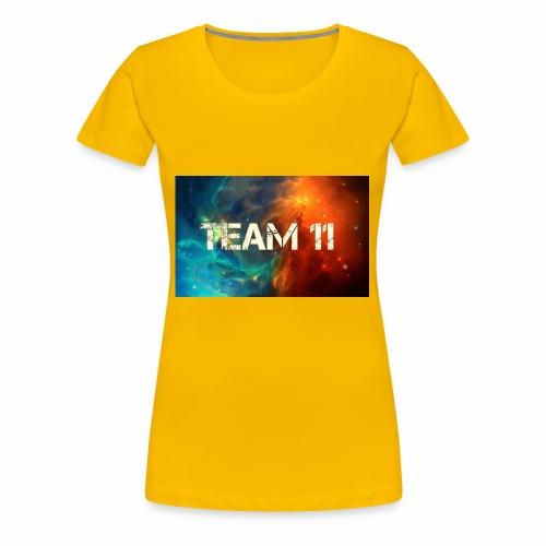 Merch monday - Women's Premium T-Shirt