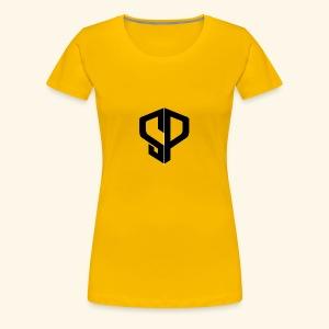 SoulPlayz - Women's Premium T-Shirt