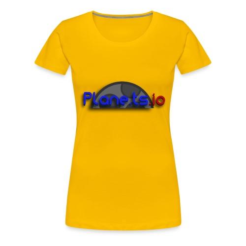 biglogo - Women's Premium T-Shirt