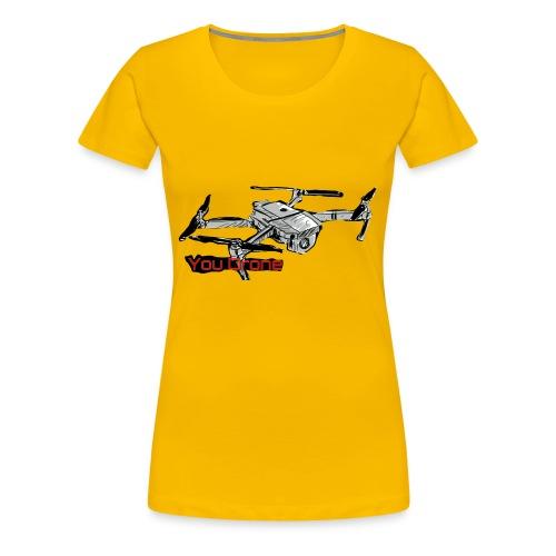 SmartSelectImage 2017 11 17 10 28 38 - Women's Premium T-Shirt