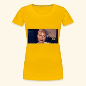 7EE5FD71 8215 430B B397 818B40647437 - Women's Premium T-Shirt