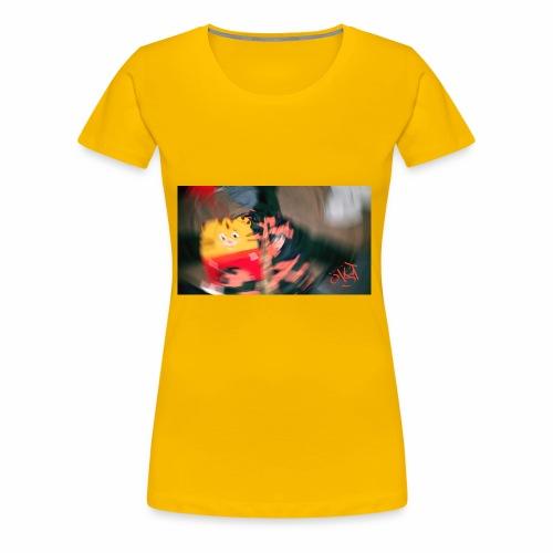 360 deal - Women's Premium T-Shirt