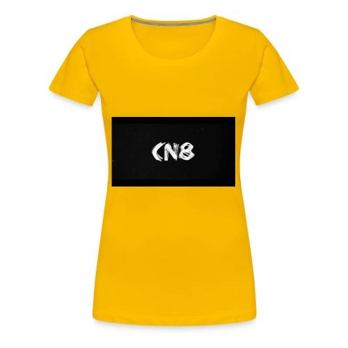 012EF0B9 F291 4F92 AFAE 74A176D6CC67 - Women's Premium T-Shirt
