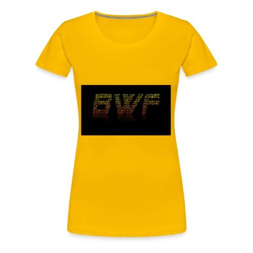Screen Shot 2017 09 14 at 2 00 08 PM - Women's Premium T-Shirt