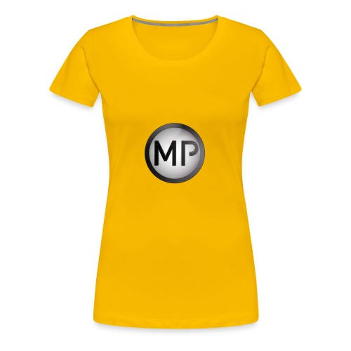 Madness Productions - Women's Premium T-Shirt