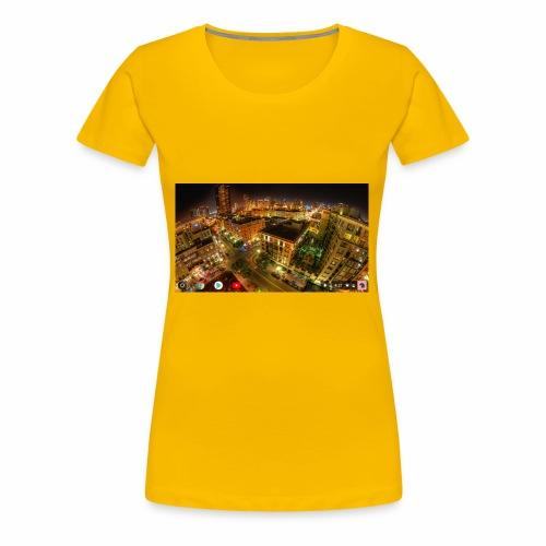 Screenshot 2017 12 15 at 4 31 16 PM - Women's Premium T-Shirt