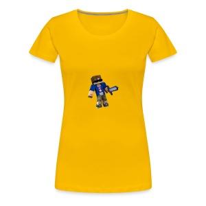 895PRO - Women's Premium T-Shirt