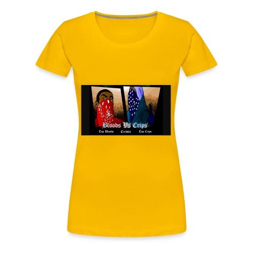 Screenshot 2018 02 15 at 10 04 00 AM - Women's Premium T-Shirt