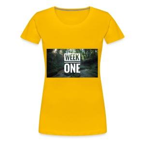 maxresdefault - Women's Premium T-Shirt