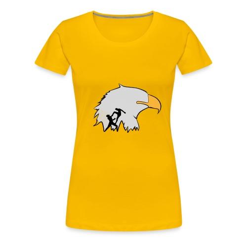 FAN LAK SHIRTS - Women's Premium T-Shirt