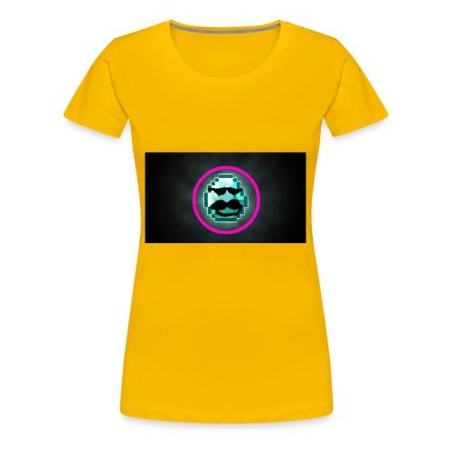 PGN Diamond - Women's Premium T-Shirt