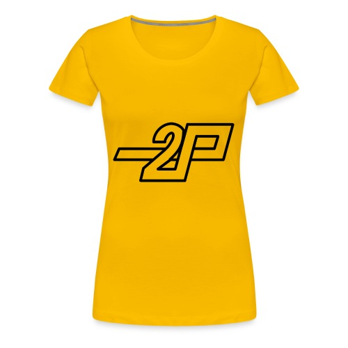 2Pro T shirt - Women's Premium T-Shirt