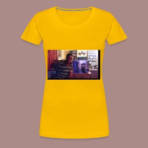 cheapest possible - Women's Premium T-Shirt