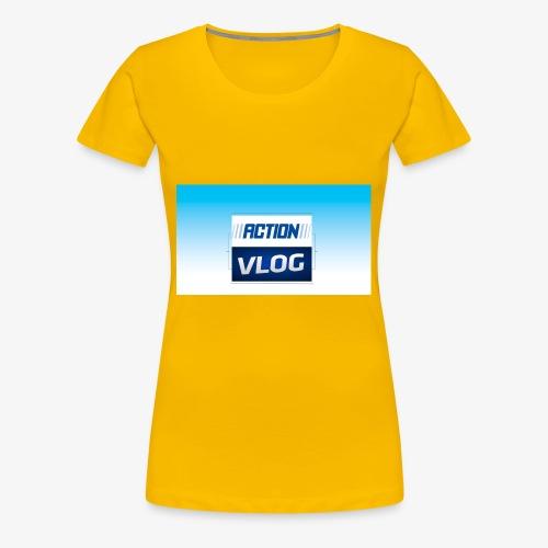 IMG 1599 - Women's Premium T-Shirt